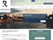 Avocat droit du sport Paris 5