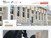 screenshot http://www.avocat-sanfelle.com droit rupture conventionnelle