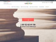 Cabinet d'avocat en droit du divorce à Douai