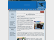screenshot http://www.avocat-tall.fr/ cabinet d'avocat en droit des étrangers et du visa