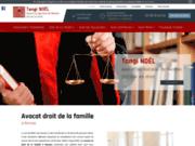 Avocat divorce à Rennes