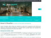 Avocate en droit civil et commercial à Bruxelles