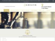 Cabinet d'avocat en droit du travail à Meaux