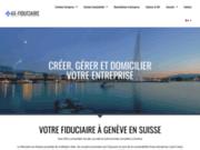 AX Fiduciaire basée à Genève