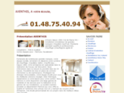 Axenthis - solutions de chauffage