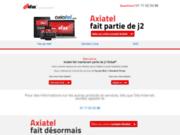 Axiatel - Fax par mail