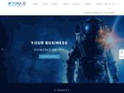 screenshot http://www.aymax.fr aymax