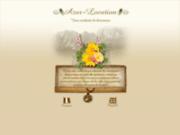 screenshot http://www.azur-location.com gites martin   alpes maritimes  region paca