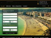 Chauffeur Monaco - Airport transfert Monaco