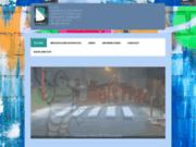 screenshot http://b-aero.be graffeurs pro en belgique