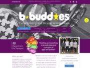 screenshot http://www.b-buddies.com application iphone de sport