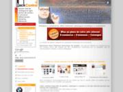 Création de site e-business BackControl