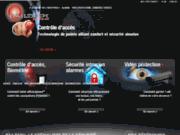 screenshot http://www.bailtech.fr/ Bailtech