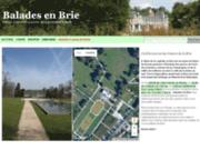 Balades en Brie - Tous les trésors de la Brie