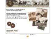 Ballon-football : histoire du football des origines à nos jours