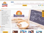 BALVITEN Produits sans gluten