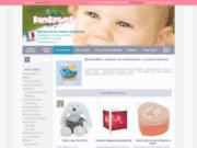Bambiweb cadeaux et puericulture