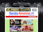 screenshot http://www.bandes-annonces.fr bandes-annonces.fr