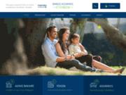 Courtier en assurances situé à Etterbeek