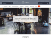 Barak 7, boutique de vente de meubles originaux