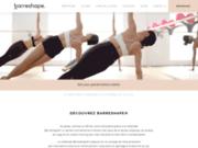 BarreShape : salle de danse et concept nouvelle génération