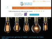 Barthelec - Installations électriques en Moselle