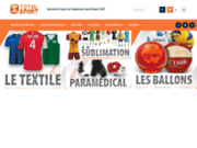Boutique en ligne d'équipement de Basket - Basketstore