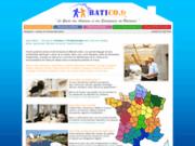 Batico - Réalisation de devis travaux gratuit et sur-mesure
