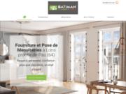 Batiman Lons - entreprise de menuiseries