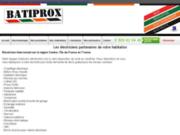 BATIPROX Entreprise d'électricité générale Orléans