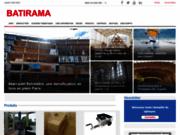 Batirama.com - Le site des artisans et des PME du bâtiment.
