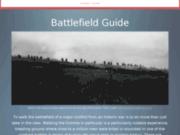 Visite guidée champs de bataille de la Somme