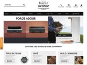 Bazar Avenue : déco, ustensiles de cuisine, électroménager