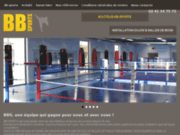 Equipements arts martiaux