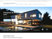 screenshot https://www.bc-renovation-lyon.fr/ Rénovation