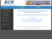 BCR, recouvrement de créances et d'impayés - Lyon