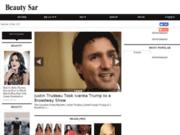 screenshot http://www.beautysar.com beauty'ar