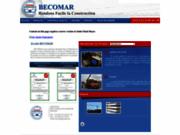 BECOMAR, fabrication de produits en béton, agglo, poutrelles, hourdis - Casablanca - Marrakech - Ken