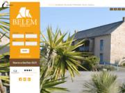 Hôtel Belem à Saint-Malo