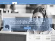 Belenos - Service de télésecrétariat médical