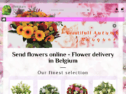 bon de reduction Belgium flowers online belgique