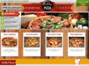 Pizzeria bella pizza 92 à clamart