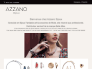 screenshot https://belle-miss.com Grossiste Bijoux Fantaisie