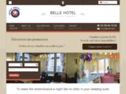 Le meilleur hôtel à Armentières