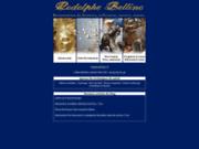 screenshot http://www.bellino.fr argenture et dorure sur bronze
