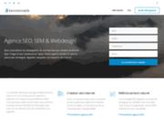 Bennetonable, Marketing Web a Saint-etienne