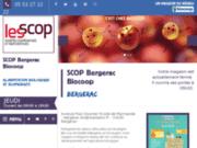 Biocoop Bergerac - Alimentation diététique et bio