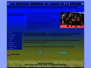 screenshot http://www.bernois-fr.com bouvier bernois du haras de la vergne