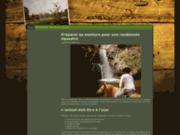 Berry à Cheval, randonnées équestres