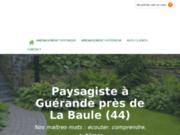 Bertiau Paysage - Espaces verts & Aménagements extérieurs